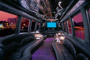 Brookfield Limousine Service