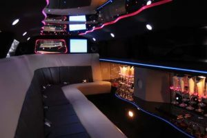 Limousine Services Near Me