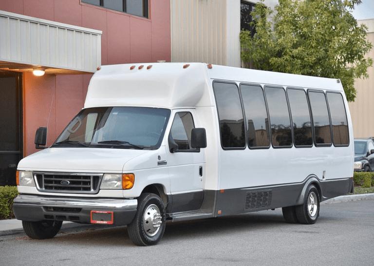 Milwaukee Bus Service