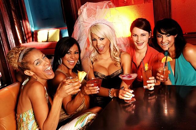 Waukesha Bachelorette Party Bus Rental