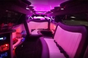New Berlin Limousine Hire